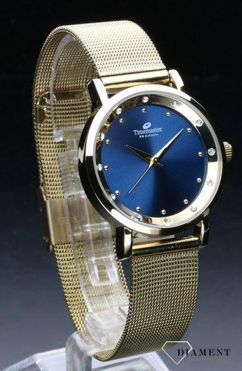 191 37 zegarek męski timemaster