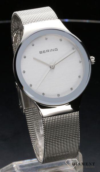 Zegarek damski BERING Classic 10122 000 zegarki diament.pl