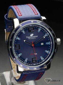 2656d5ee674969 Męski zegarek Timemaster ZQTIM 173-163C