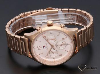 9c0976dae90ca Damski zegarek Tommy Hilfiger 1781873 Emmy - www.zegarki-diament.pl