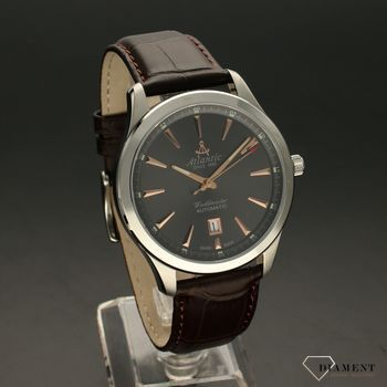 Zegarek męski Atlantic Worldmaster Automatic 53750.41.41R 'Rose Grey' (1).jpg