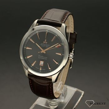 Zegarek męski Atlantic Worldmaster Automatic 53750.41.41R 'Rose Grey' (2).jpg
