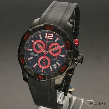 Męski zegarek Atlantic Searock Chrono 87471.49 (2).jpg