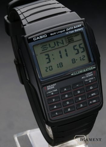 Męski zegarek CASIO Sport Data Bank DBC-32-1AES (1).jpg