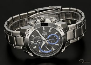 Męski zegarek Casio Edifice EF-557CD-1AVUEF (3).jpg