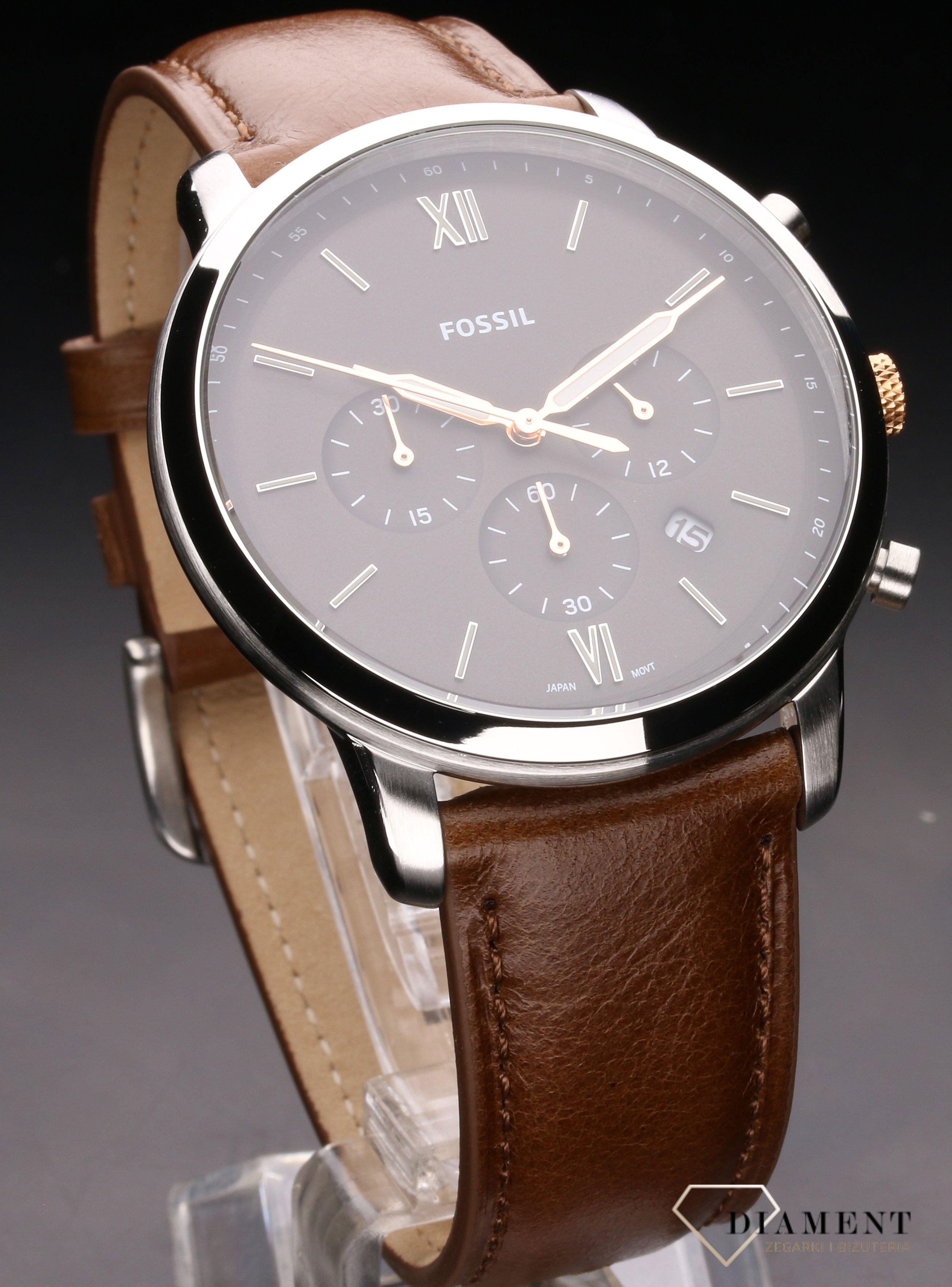 Zegarek FS5408 Fossil