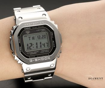 Zegarek męski G-SHOCK Superior Tough Solar Limited GMW-B5000D-1ER (5).jpg