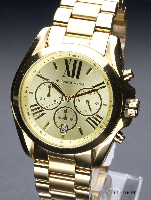 3ababdc5ab5e6 zegarek-damski-michael-kors-michael-kors-chronograph-mk5605-