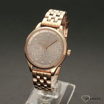 zegarek michael kors lexington stylizacje