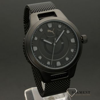 Zegarek PUMA Reset P5007 BlackBlack