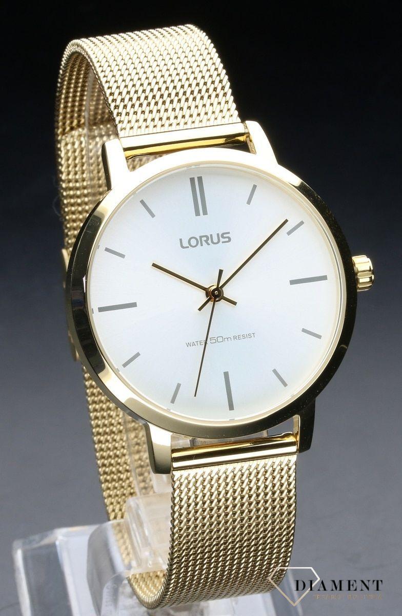 Lorus Damski Fashion RG264NX9