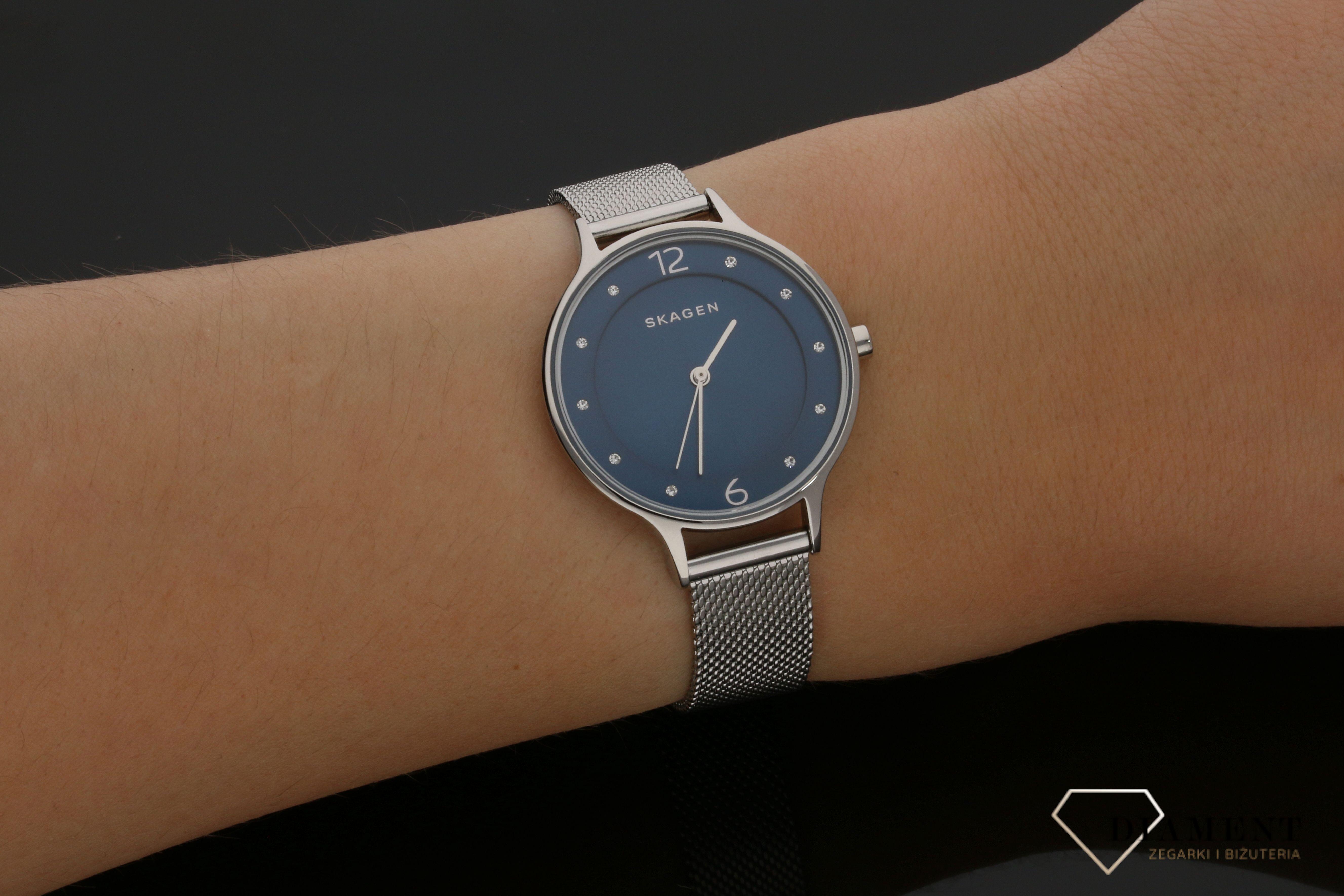 skagen zegarek damski skw2307