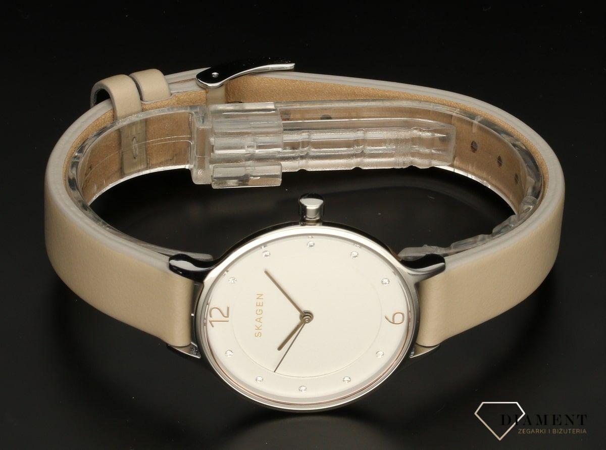 Zegarek damski Skagen Steel ANITA SKW2648 zegarki