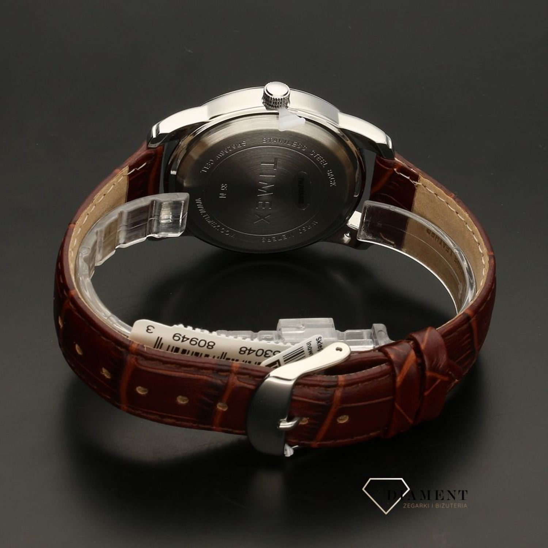 Timex TW2R86800 zegarek męski Wysyłka gratis! Grawer za