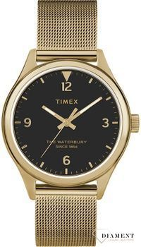 Zegarek damski Timex TW2T36400 The Waterbury.n.jpg